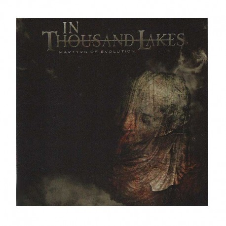 IN THE THOUSAND LAKES - Martyrs Of Evolution MCD