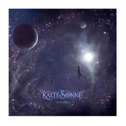"""KALTE SONNE - Ekumen 12"""""""