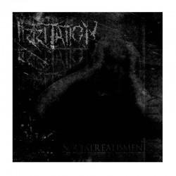 "IRRITATION - Socialrealismen  7"" EP"