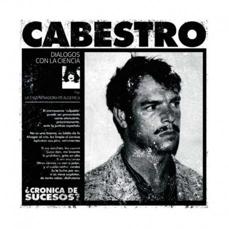 CABESTRO - ¿Crónica de Sucesos? CD