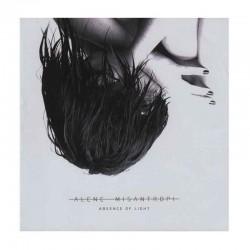 ALENE MISANTROPI - Absence Of Light CD Ed. Ltd
