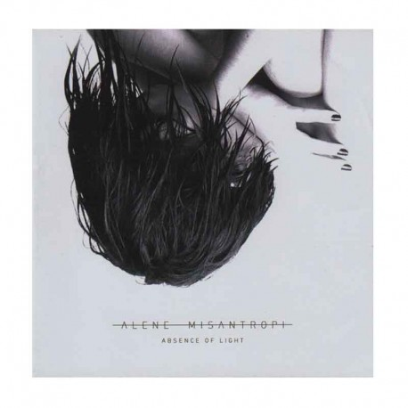 ALENE MISANTROPI - Absence Of Light CD Ed. Ltd