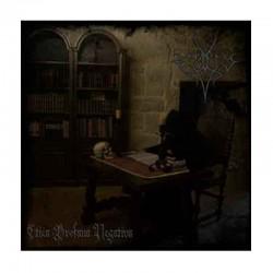 EMPTY - Etica Profana Negativa LP