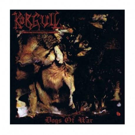 KÖRGULL THE EXTERMINATOR - Dogs Of War LP
