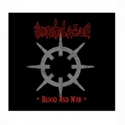 ANNIHILATUS - Blood And War  Digipak CD