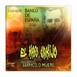 EL KASO URKIJO - Se Rico O Muere CD