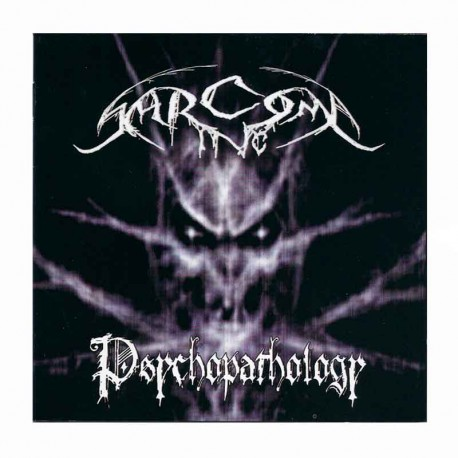 SARCOMA INC. - Psychopathology LP