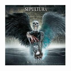 SEPULTURA - Kairos CD