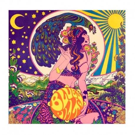 BLUES PILLS - Blues Pills 2 LP Picture Disc Ed. Ldt.