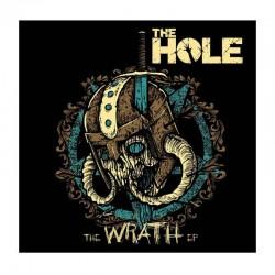 THE HOLE - The Wrath CD Ep