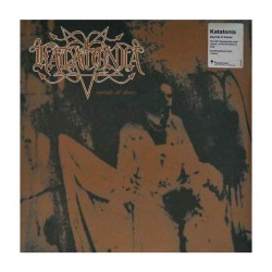 "KATATONIA - Sounds Of Decay 10"" EP"