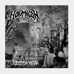 HORMIGÓN - Leyenda Negra CD