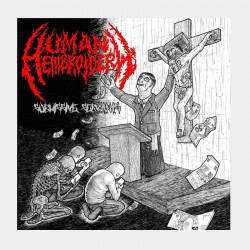 HUMAN EMBROIDERY - Submissive Servants CD