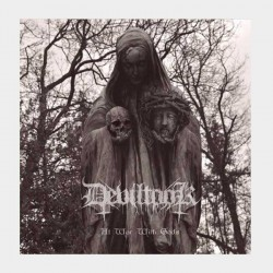 DEVILTOOK - At War With Gods CD