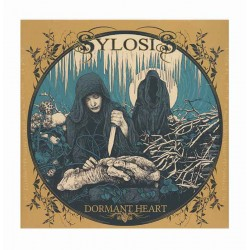 SYLOSIS - Dormant Heart 2LP