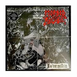 MORBID ANGEL - Juvenilia LP - Vinilo Azul, Edición Limitada