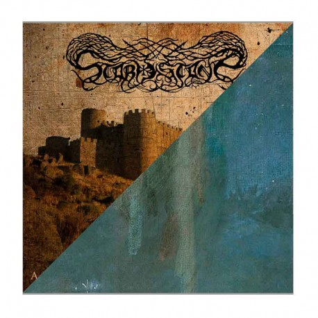 STORMSTONE/VANTH - A Prophecy To Come / Chalice Of The Faithless CD