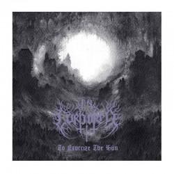 """INCORPOREA - To Exorcize The Sun 7"""" EP"""