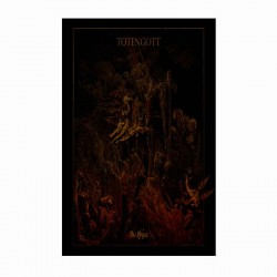 TOTENGOTT - The Abyss Cassette Ed. Limitada