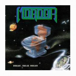 MORDOR – Hogar, Dulce Hogar LP