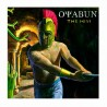 OYABUN - The Hiss CD