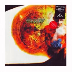TIAMAT - A Deeper Kind Of Slumber 2LP Ed. Ltd. Vinilo Amarillo