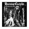 BURNING CUCHILLO - Las Ruinas Que Dejan Tus Actos Te Sepultarán LP