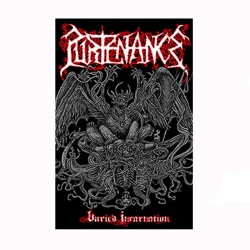 PURTENANCE - Buried Incarnation Cassette Ed. Limitada