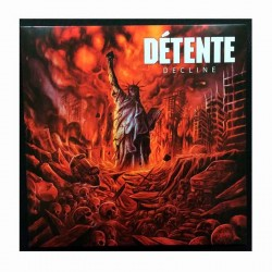 DÉTENTE - Decline LP