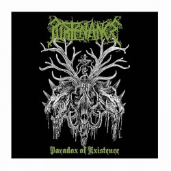 PURTENANCE - Paradox Of Existence MCD