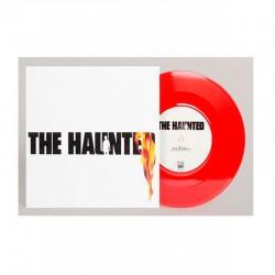 "THE HAUNTED - Eye Of The Storm 7""Vinilo Rojo. Ed. Ltd."
