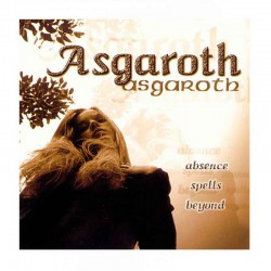 ASGAROTH - Absence Spells Beyond CD