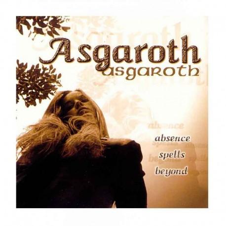 ASGAROTH - Absence Spells Beyond CD