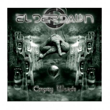 ELDERDAWN - Empty Words CD