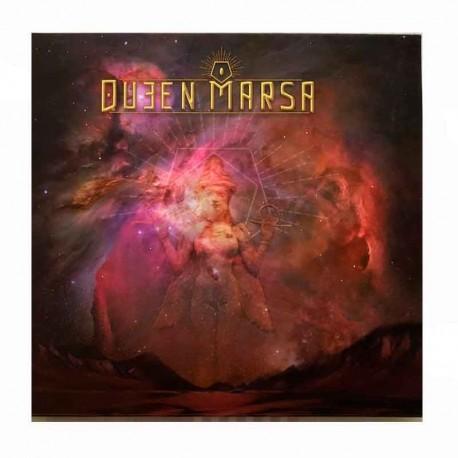 QUEEN MARSA - Queen Marsa CD Digipak EP