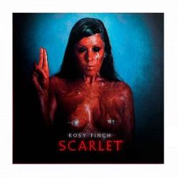 ROSY FINCH - Scarlet CD Digipak Ed. Ldt.