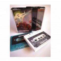 IRREDEMPTION - Eternal Mutilation Of Saturn Cassette Ed. Lda.