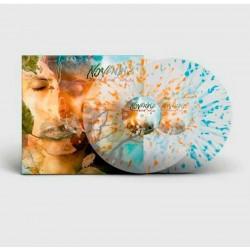 NOVEMBRE - Novembrine Waltz 2LP Splatter Clear/Naranja&Azul