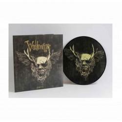 VALLENFYRE - A Fragile King LP Picture Disc. Ed. Lda.