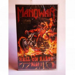 MANOWAR - Hell On Earth - Part 1 VHS