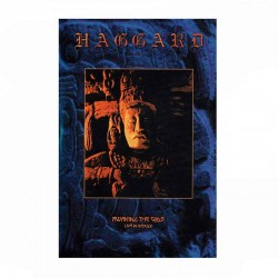 HAGGARD - Awaking The Gods - Live In Mexico VHS