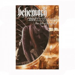 BEHEMOTH - Live ΕΣΧΗΑΤΟΝ: The Art Of Rebellion VHS