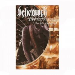 BEHEMOTH - Live ΕΣΧΗΑΤΟΝ: The Art Of Rebellion VHS