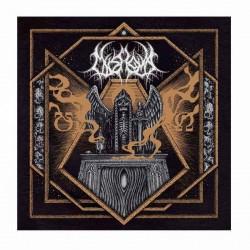 Mistigma - Omega Mortis CD, EP