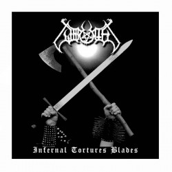WAROATH - Infernal Tortures Blades CD