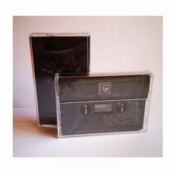 VITREOOUS - Chants Of Deprecation Cassette, EP, Ed. Ltd.
