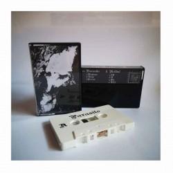 PARÁSITO/MOLBOL - Split Cassette