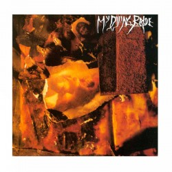 MY DYING BRIDE - The Thrash Of Nacked Limbs