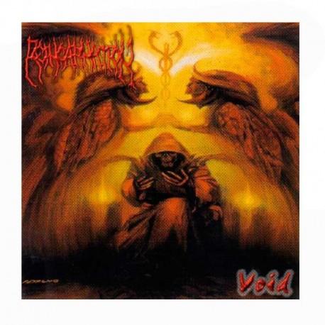 REINCARNATION - Void LP Red Vinyl Ltd. Ed.