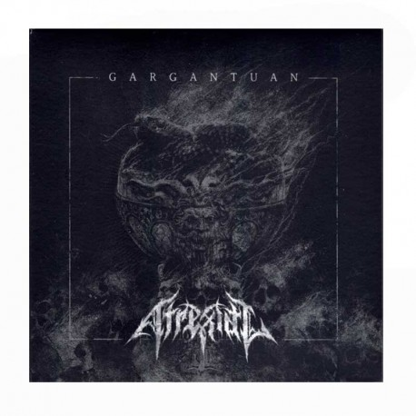 ATREXIAL - Gargantuan LP Ltd. Ed.
